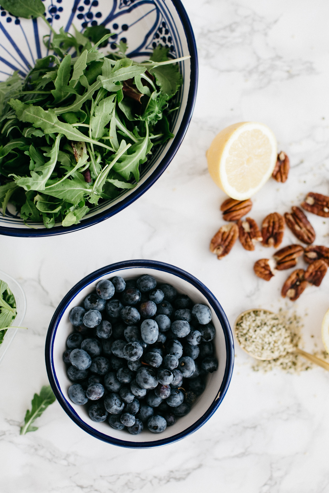 California Superfood Salad Recipe | Love Daily Dose