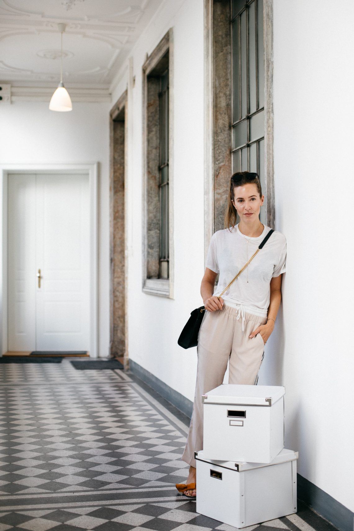 Editor's Pick: Moving In!