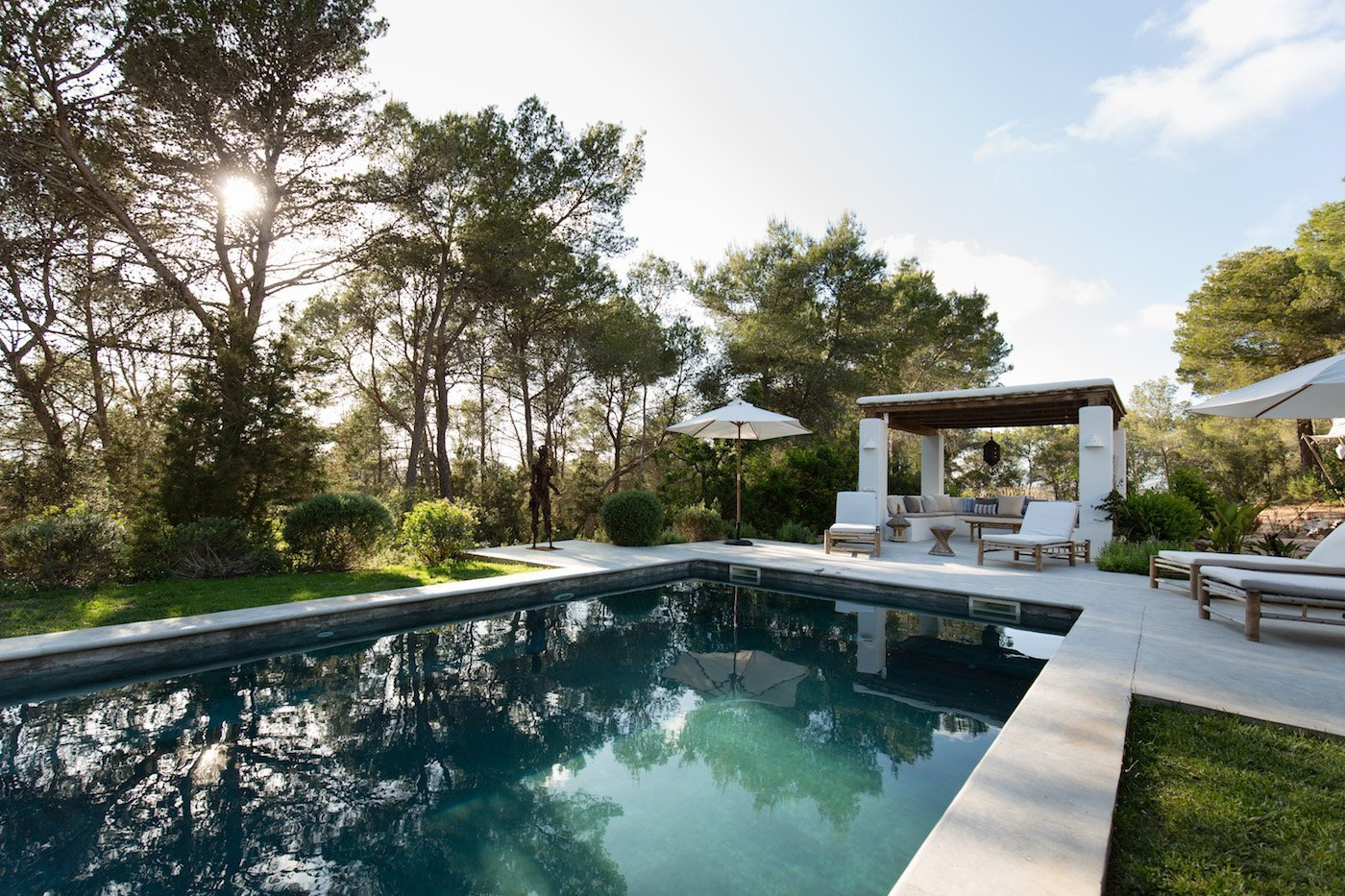 5 Hotels: Wellness & Detox - yogarosa retreats ibiza | Love Daily Dose
