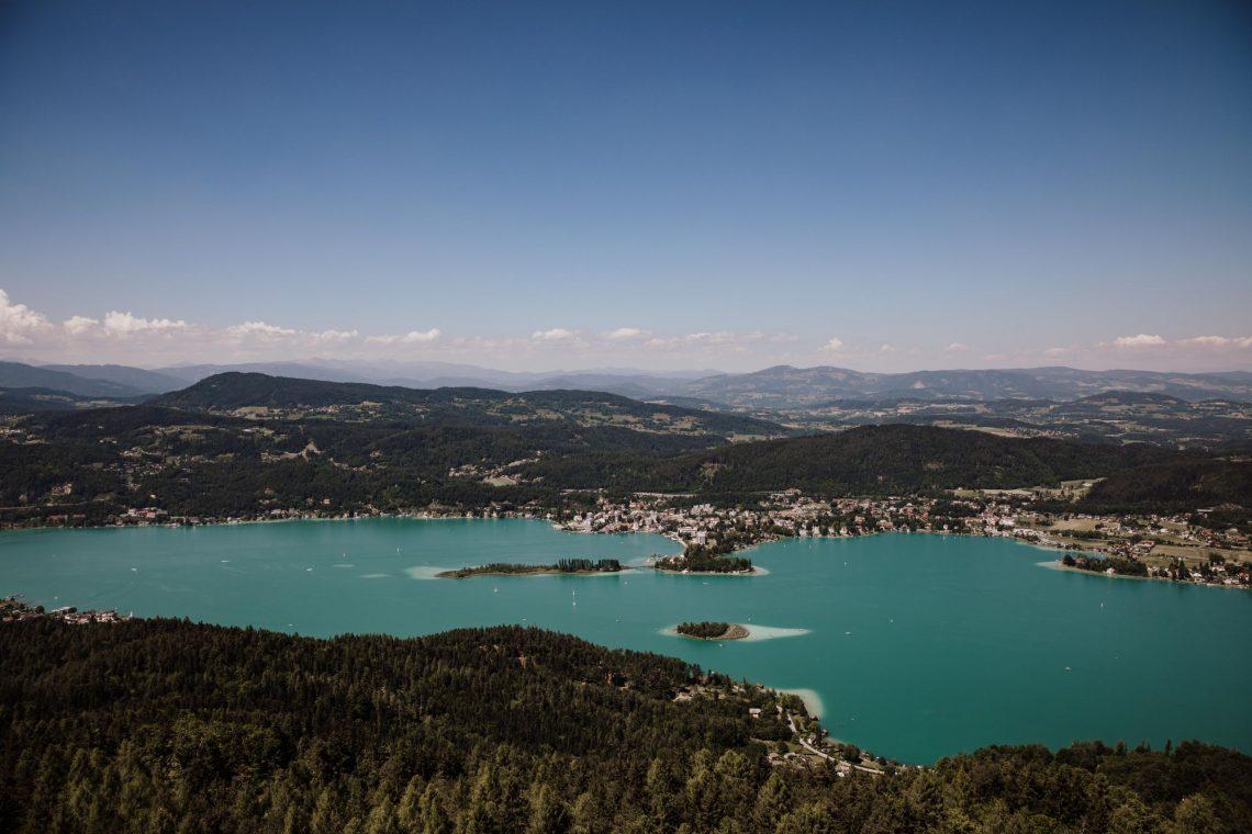 Lake Lovin': Urlaub Am See