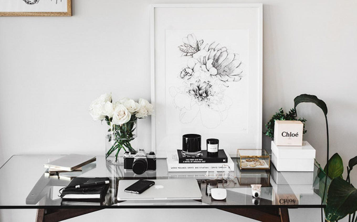 Inspire! Office Dreams | love daily dose