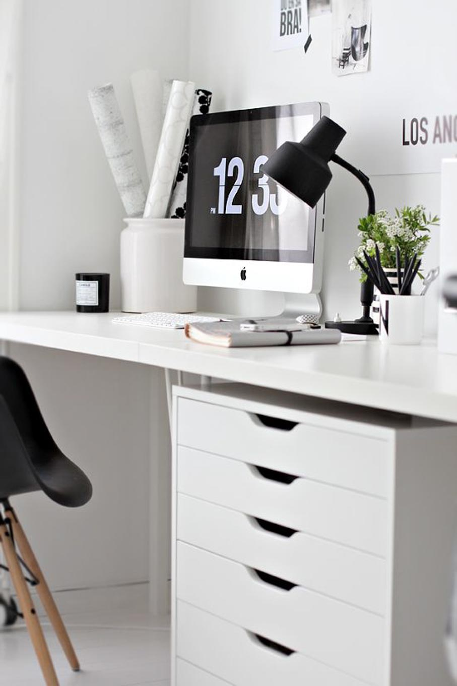 Inspire: Office Dreams