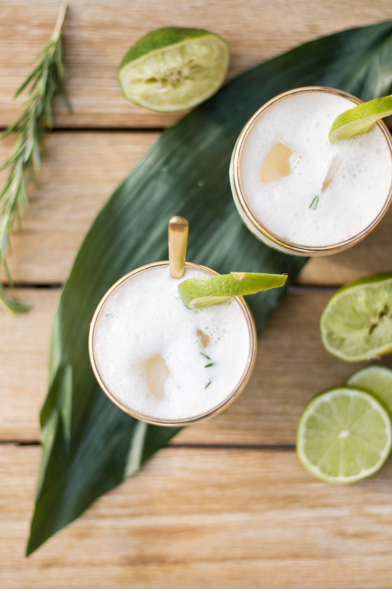 Bubbly Friday: Coconut Smash | The Daily Dose