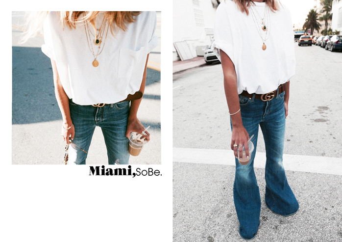 Steal Her Style: How To Style Flared Jeans | Love Daily Dose