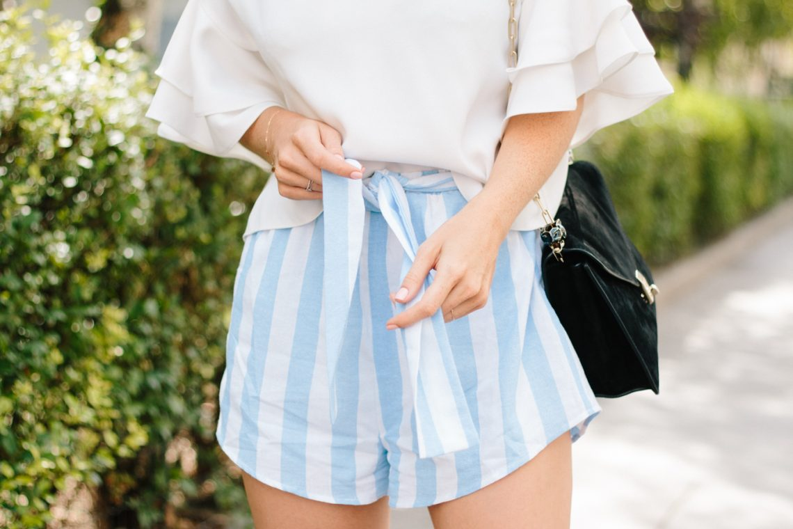 Editor's Pick: Shorts In The City