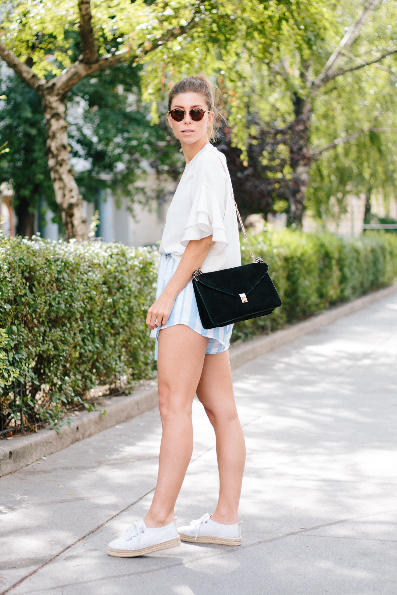 Shorts In The City | The Daily Dose