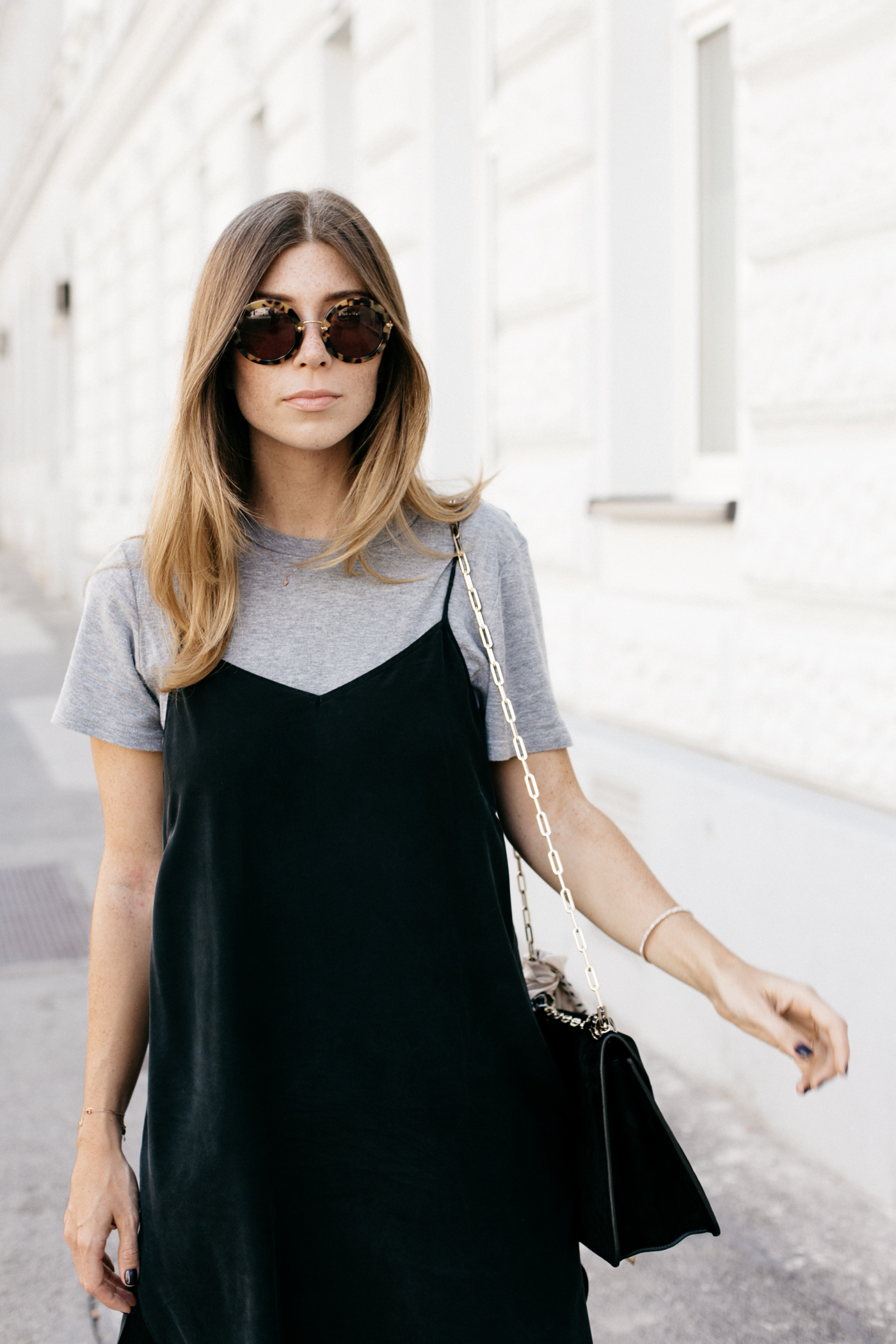 How To Wear Black In Summer? | Love Daily Dose
