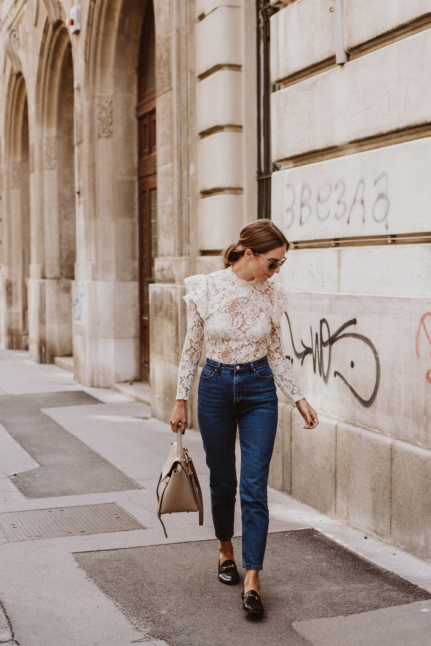 Editor's Pick: How To Wear White Lace | Love Daily DoseEditor's Pick: How To Wear White Lace | Love Daily Dose