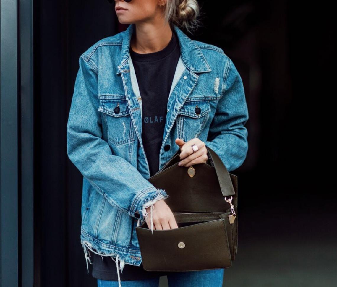 Wishlist: The Fall Fashion Guide