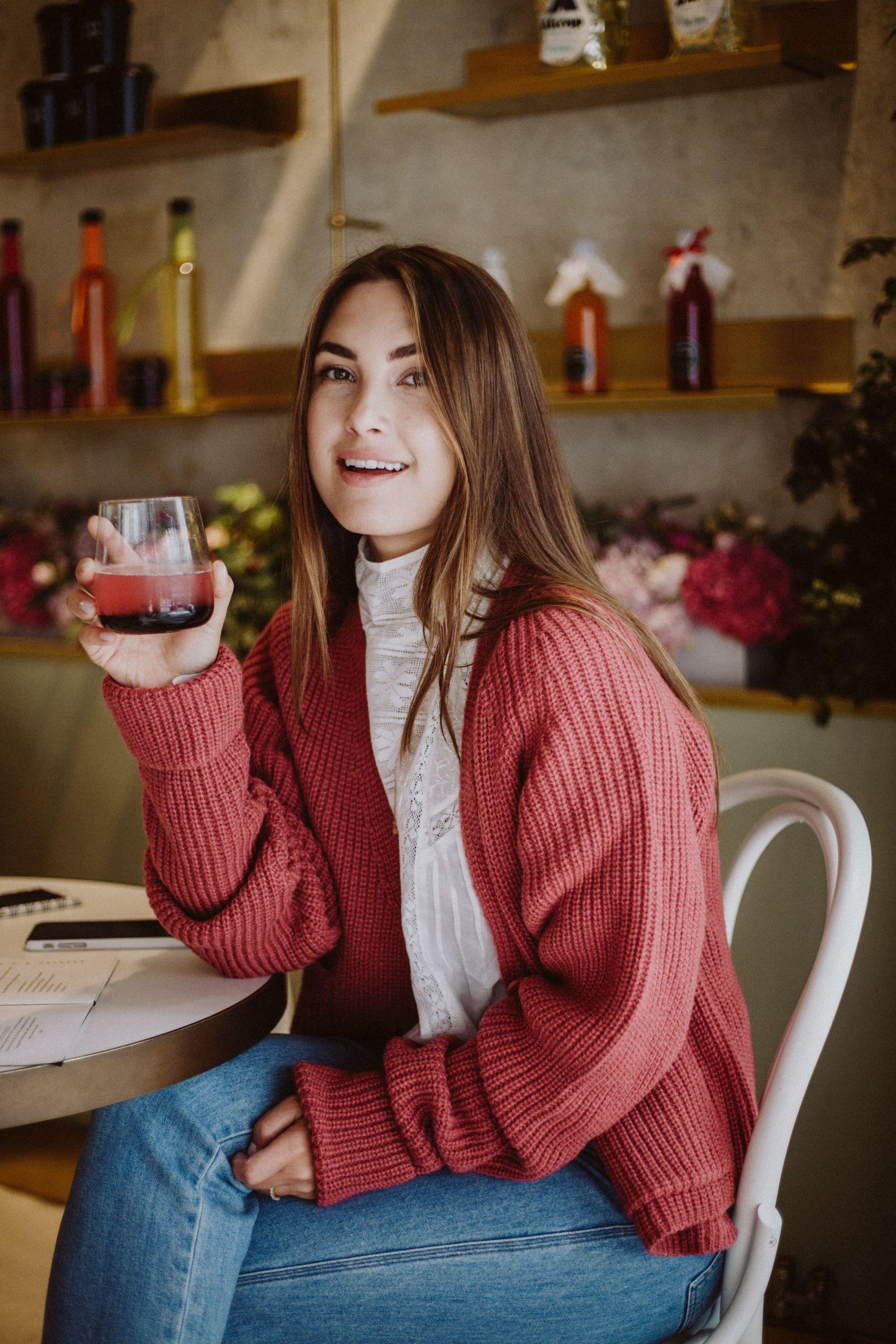 Creme De La Creme Vienna | The Daily Dose