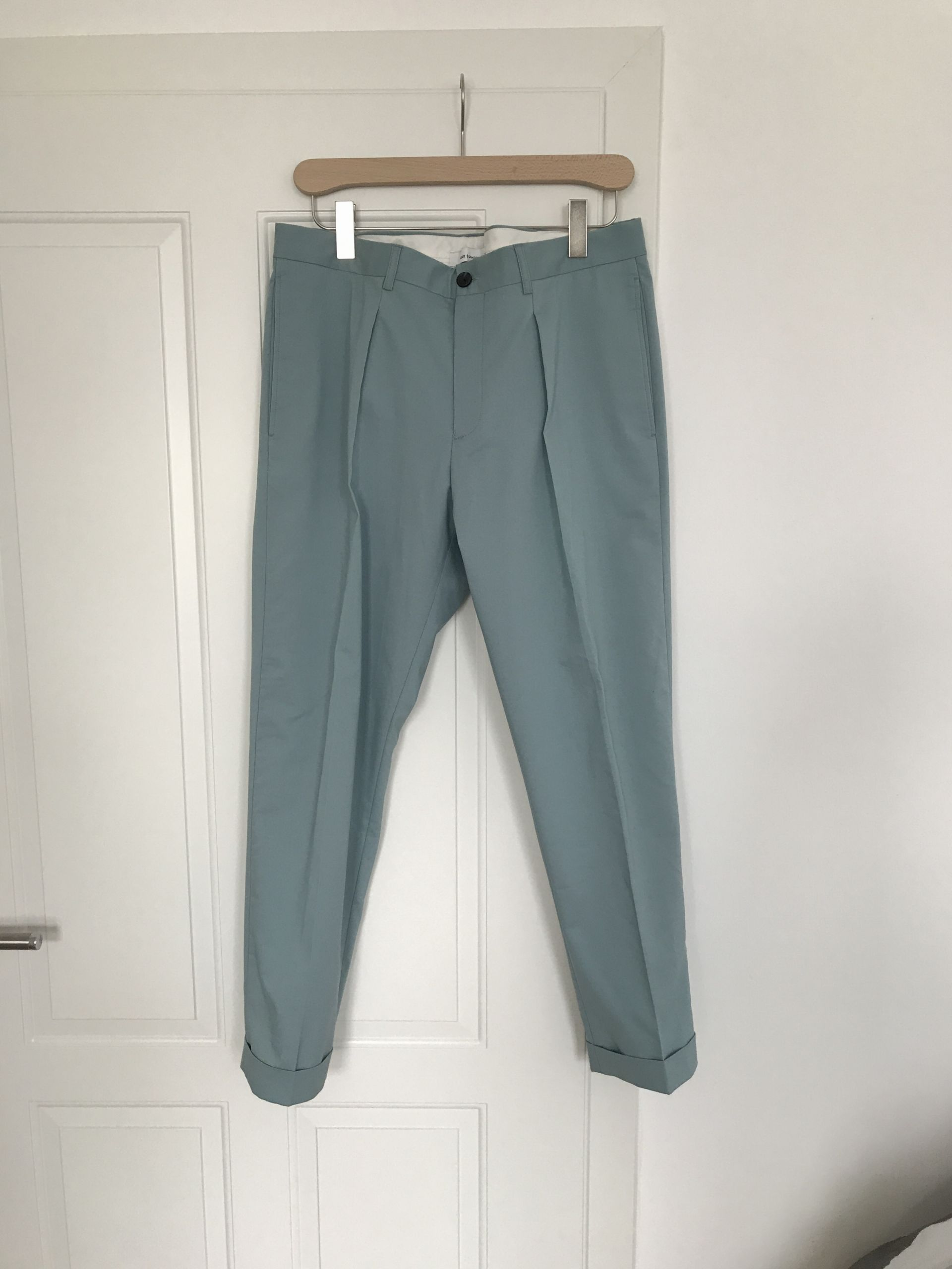 Sosodaily Fleamarket: Chinos | Love Daily Dose
