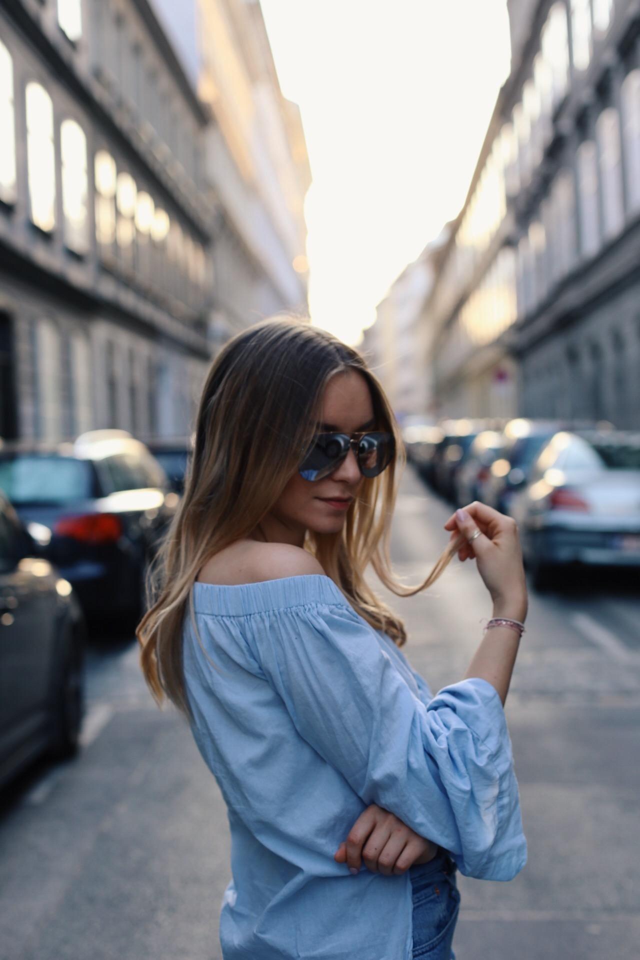 Sosodaily Fleamarket: Celine Sunglasses | Love Daily Dose