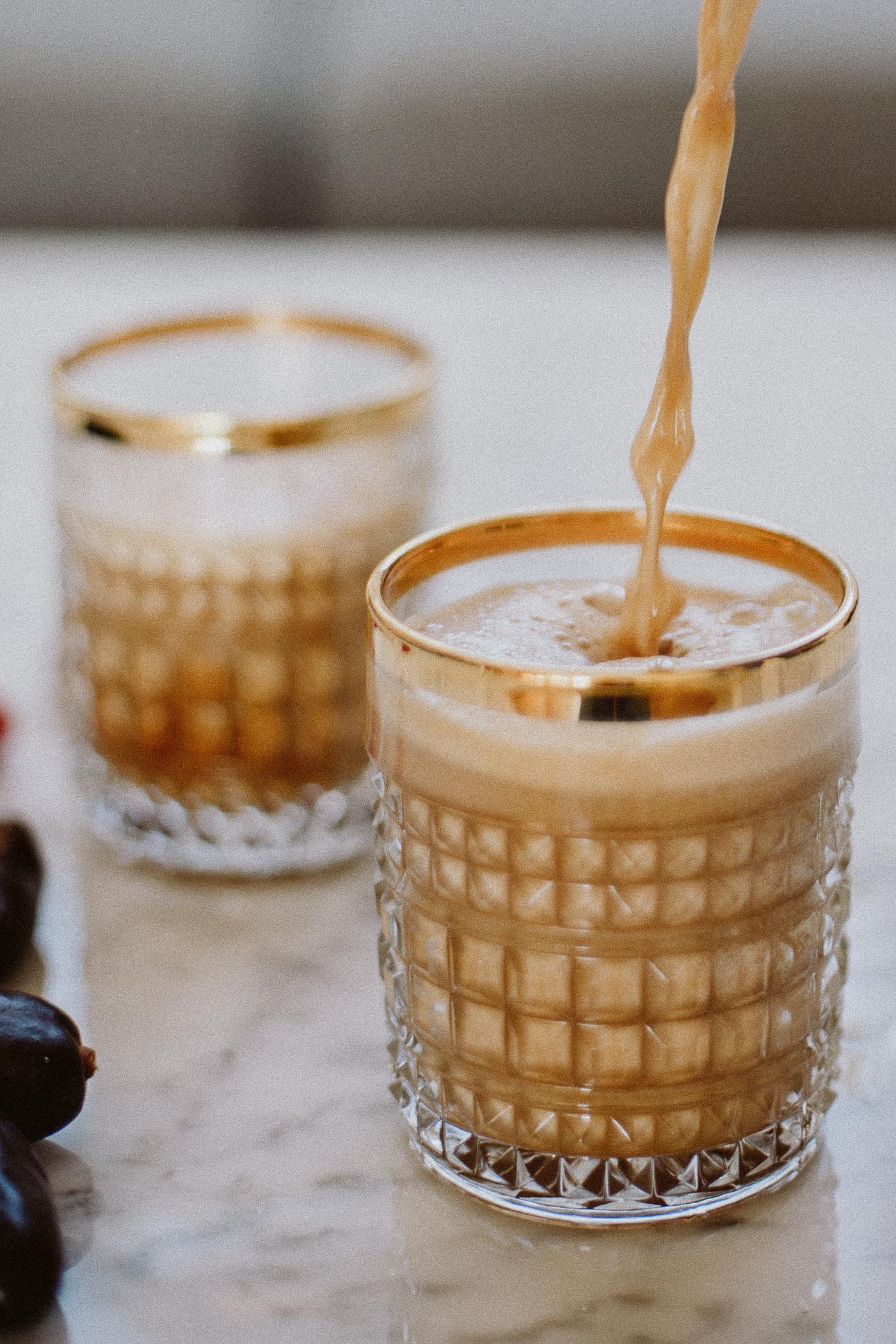 Caffé Macchiato Freddo Rezept | Love Daily Dose
