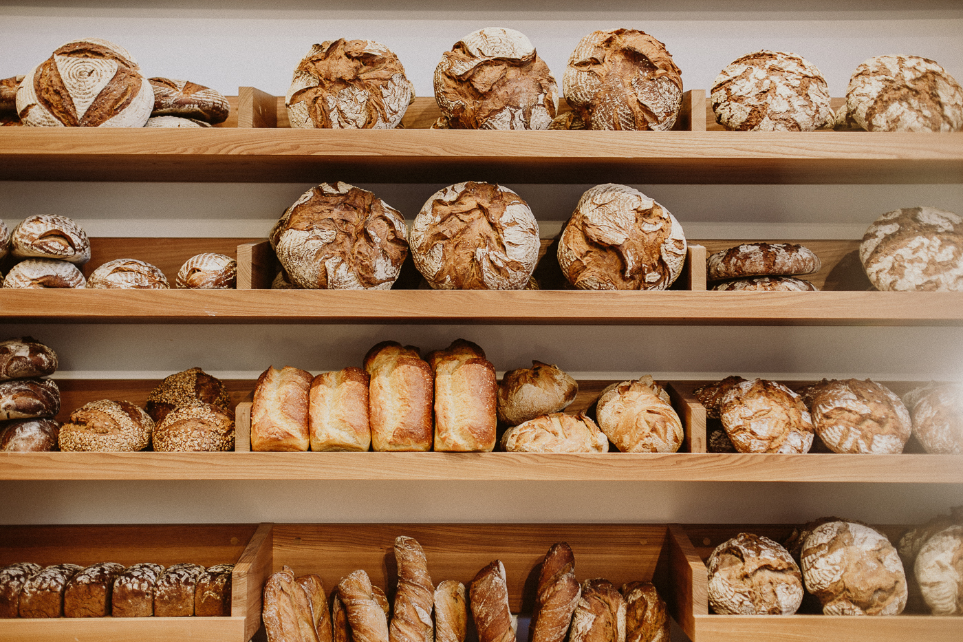 Bagels Wien: Joseph Brot Bagelmanufaktur | Love Daily Dose