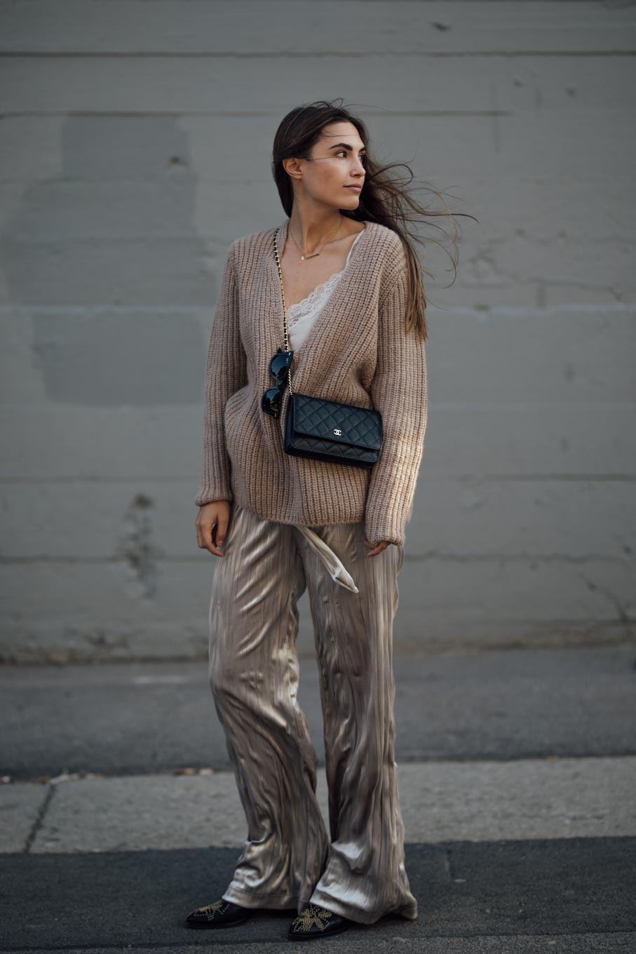 Editor's Pick: Palazzo Pants for Fall | love daily dose