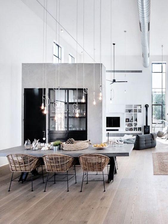 Interior: Loft Living