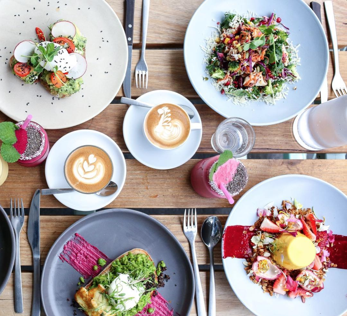 Breakfast Spots in Sydney & Melbourne | Love Daily Dose