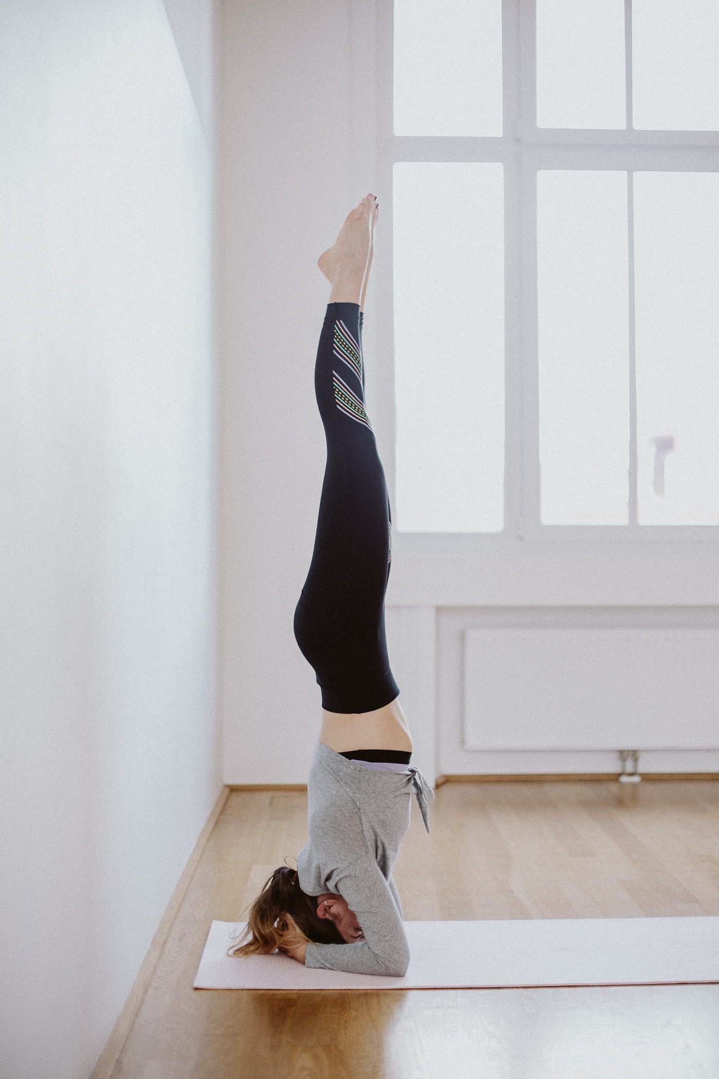 Doktor Yoga Yoga Studio Wien | The Daily Dose
