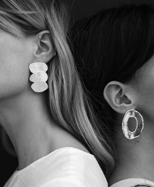 Trend Report: Statement Earrings | Love Daily Dose