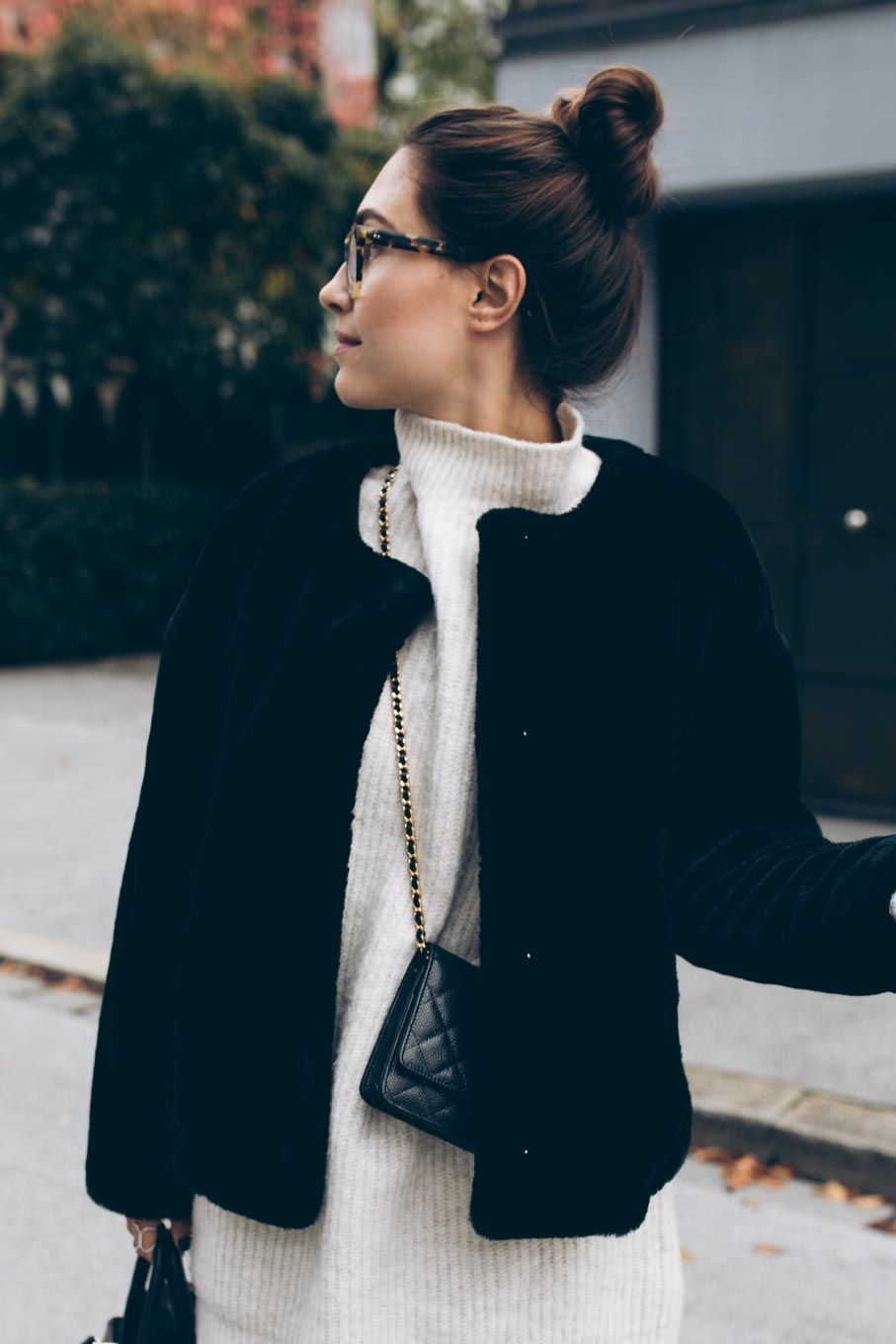 Steals and Finds: Faux Fur Coats & Jackets