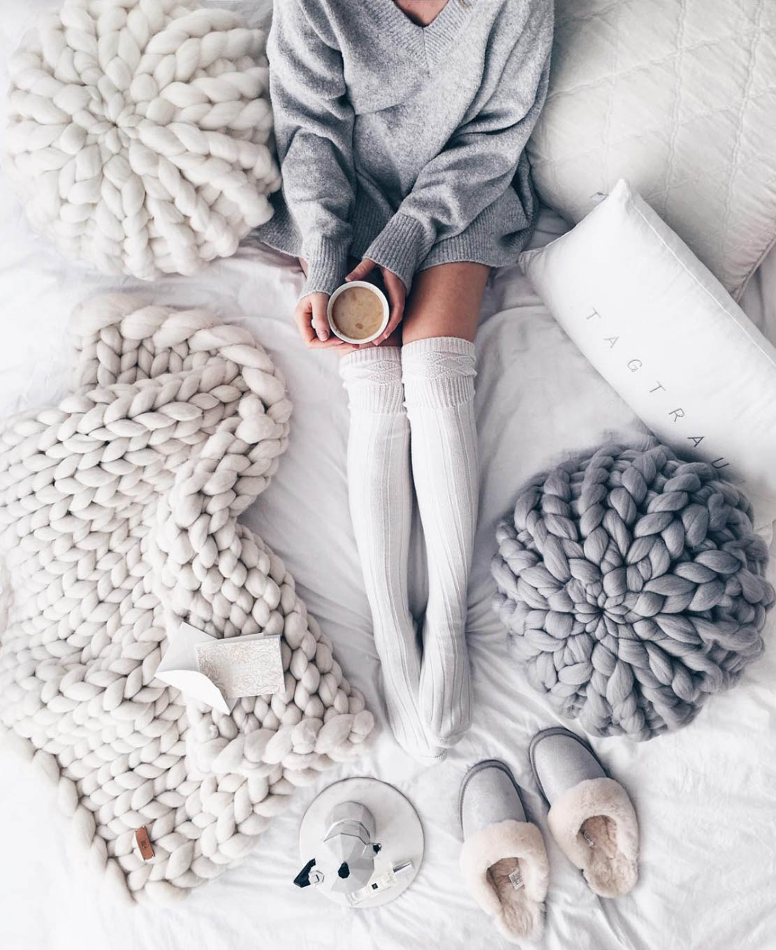 Etsy Picks: It's Time To Get Cosy