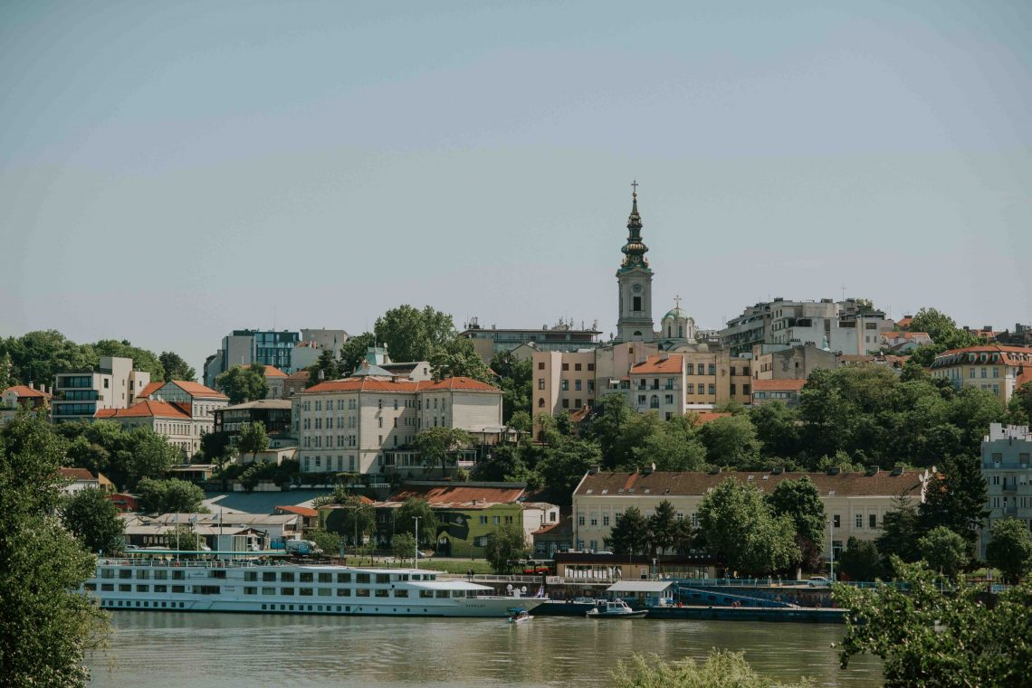 (Sweet) Belgrad Travel Guide