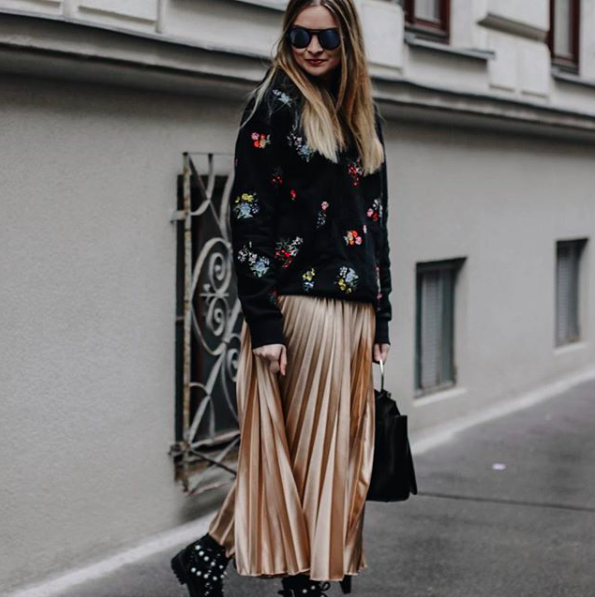 #lovedailydose: Winter Outfit Inspiration | Love Daily Dose