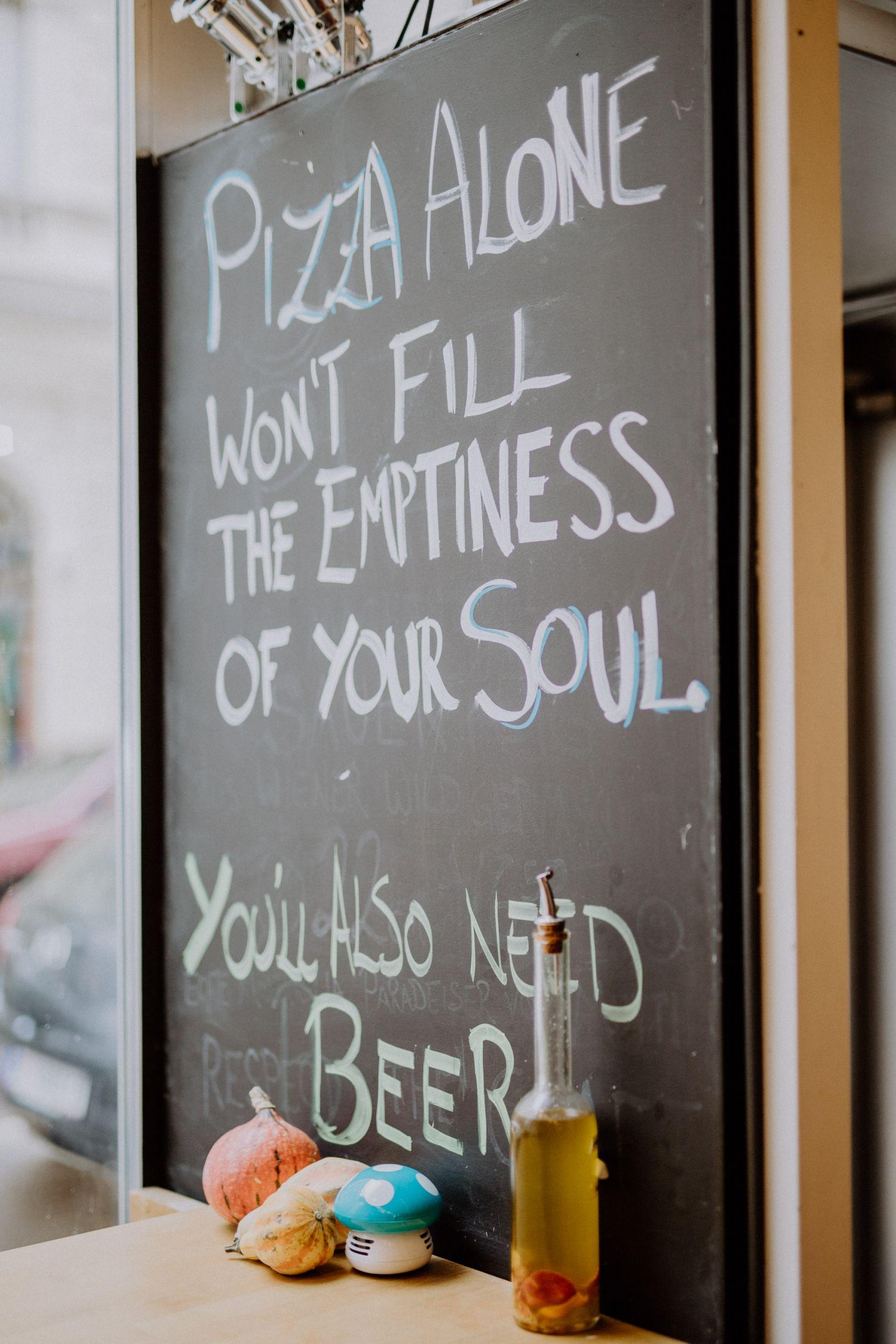 Vienna Picks: Bros Pizza