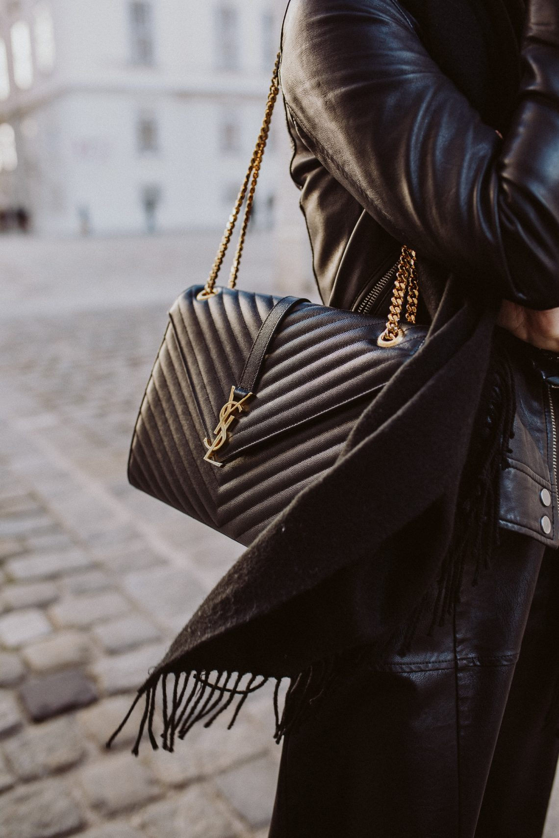 Editor's Pick: All Black