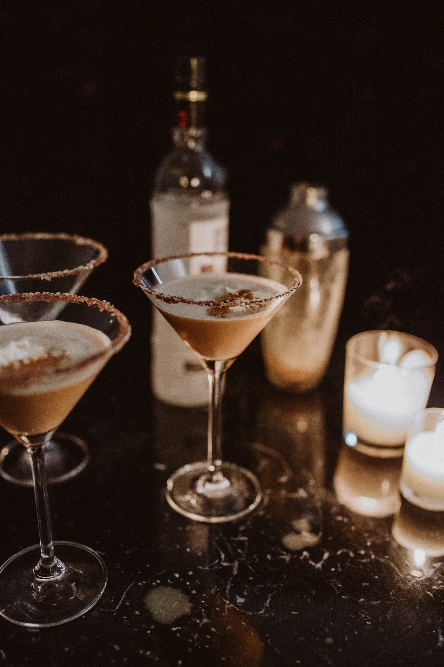 Espresso Martini Recipe | Love Daily Dose