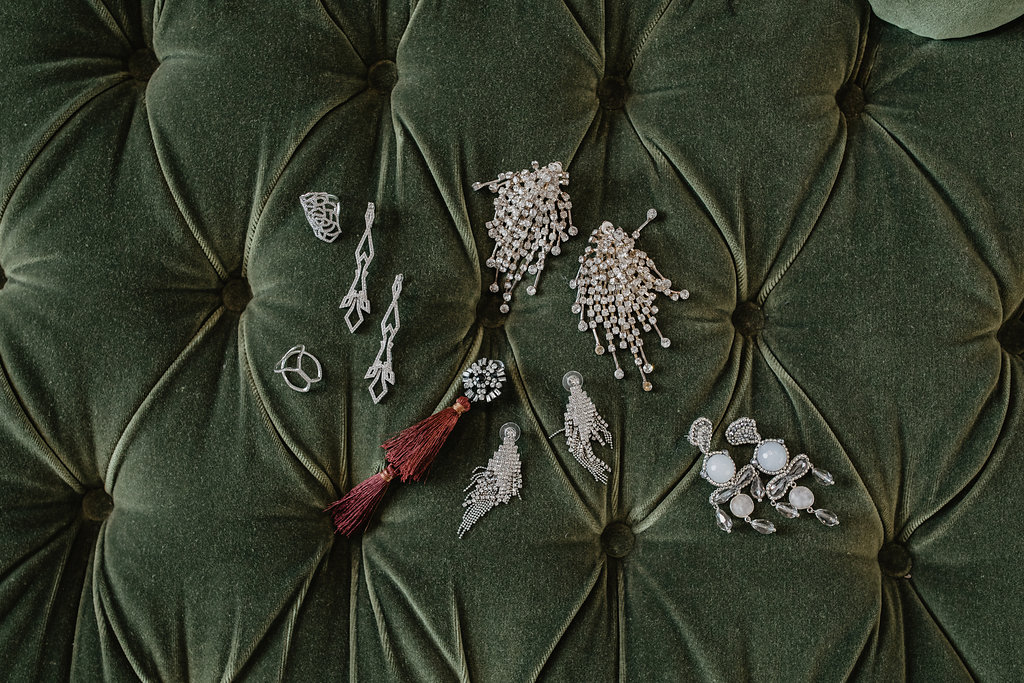Holiday Sparkle: Stand-Out Jewellery Under 100€