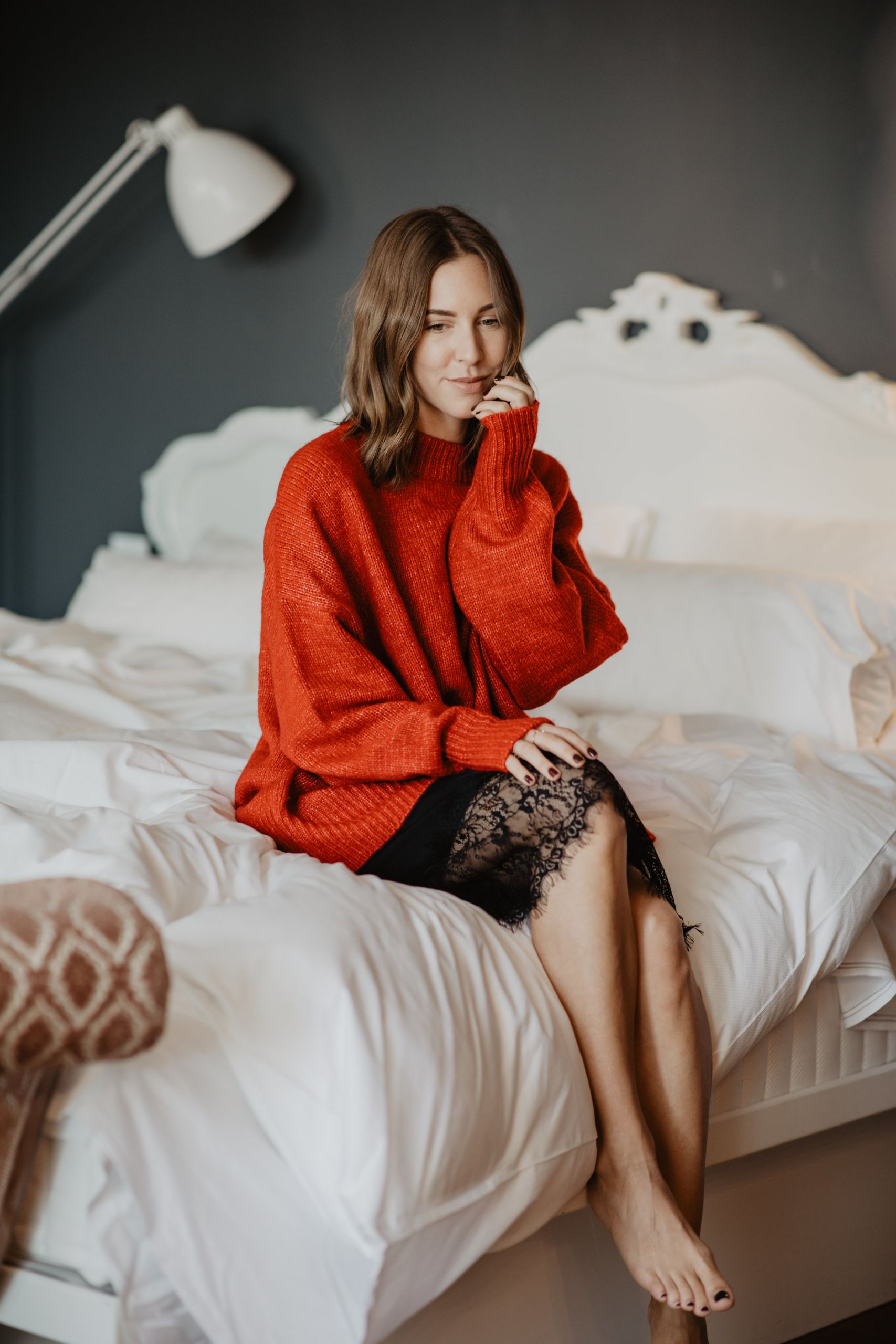 Editor's Pick: Let's get cosy | love daily dose