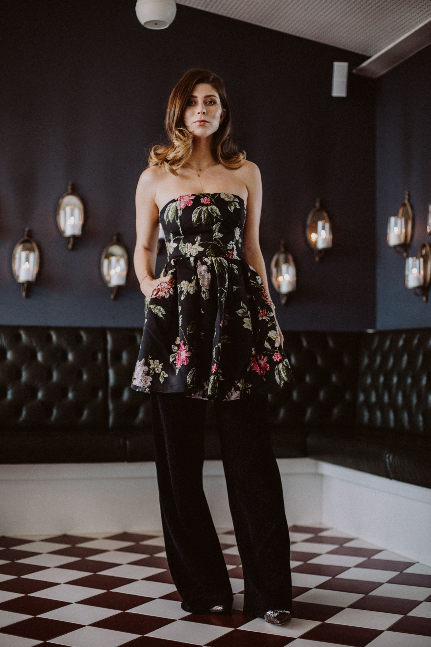 FASHION ID: A perfect night out | Love Daily Dose