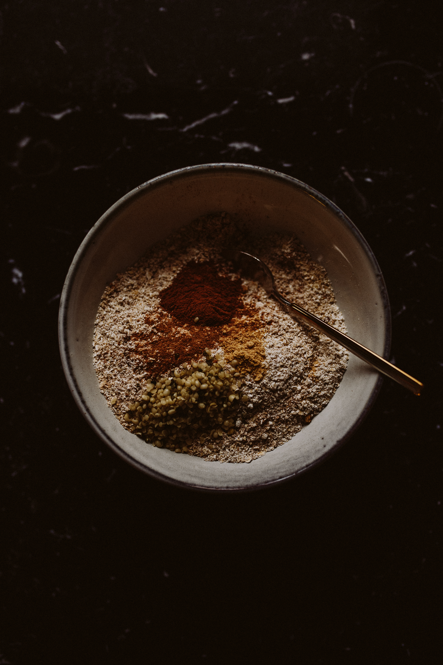 Chai-Spiced Winter Porridge Recipe | Love Daily Dose