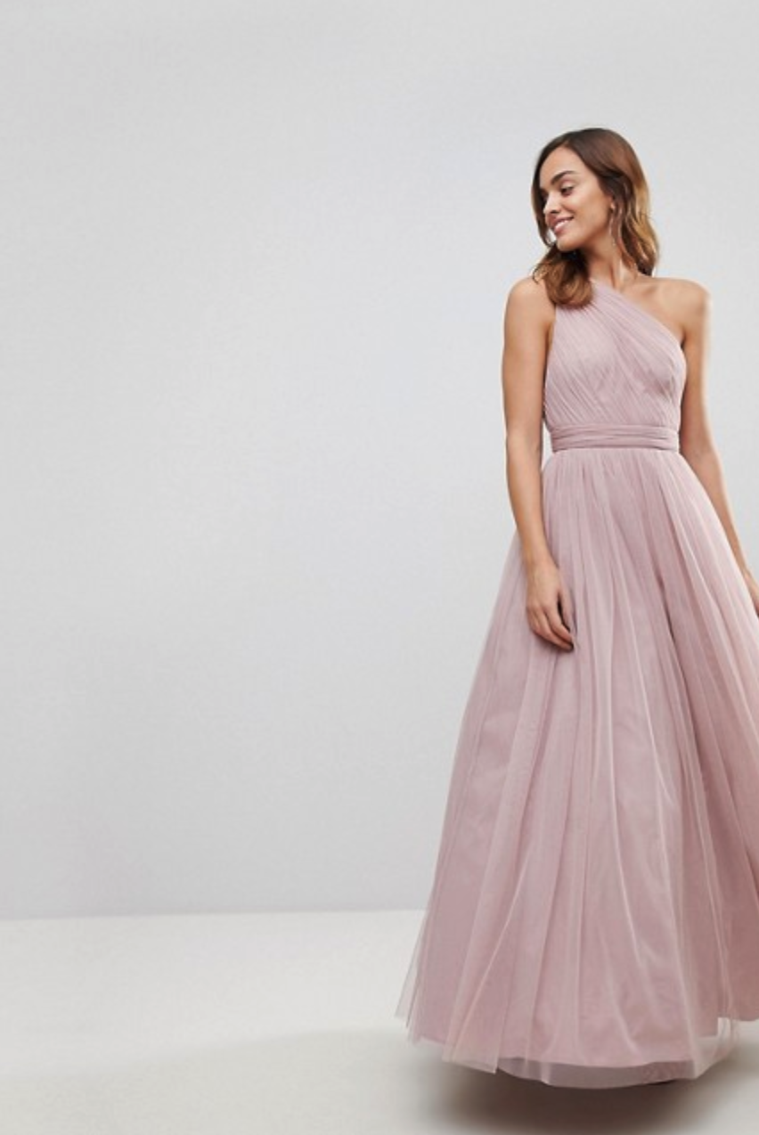 ASOS Ballkleid | Love Daily Dose