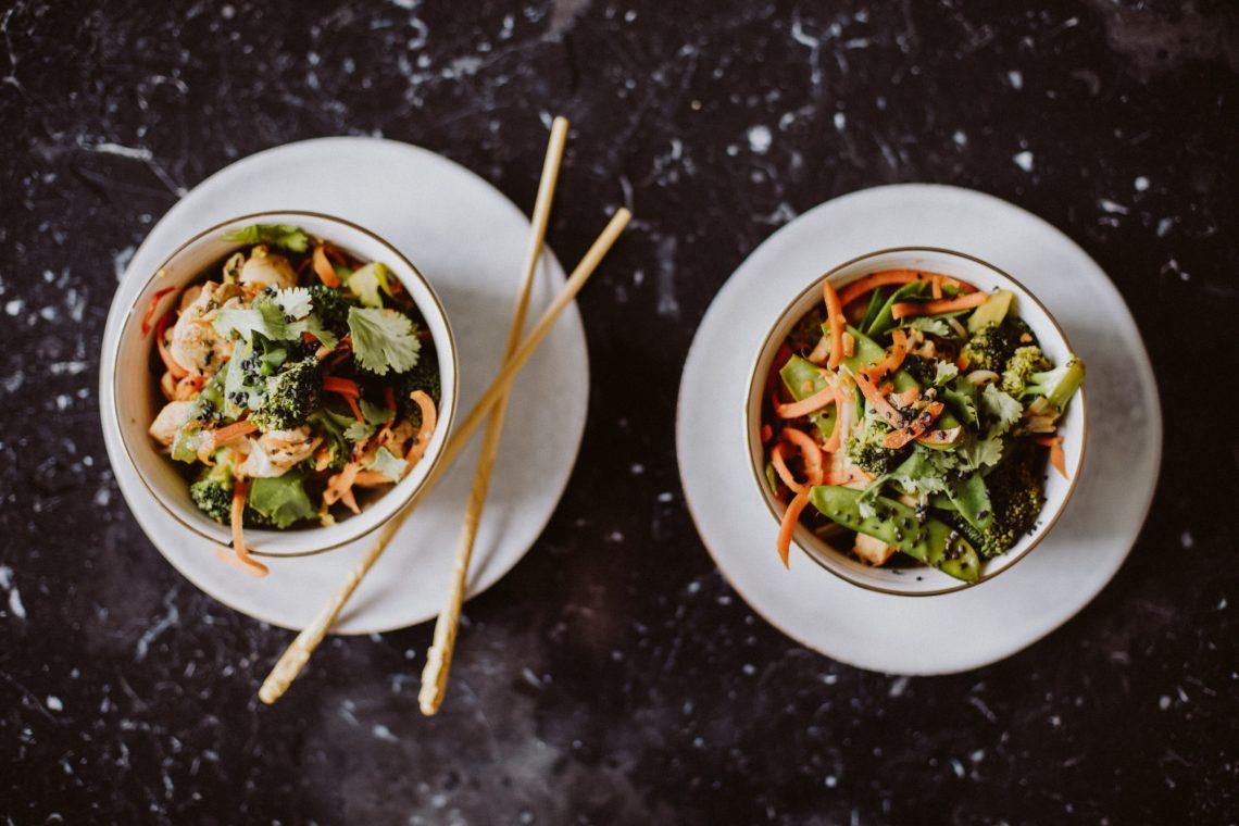 Healthy Food: Eat Seasonal
