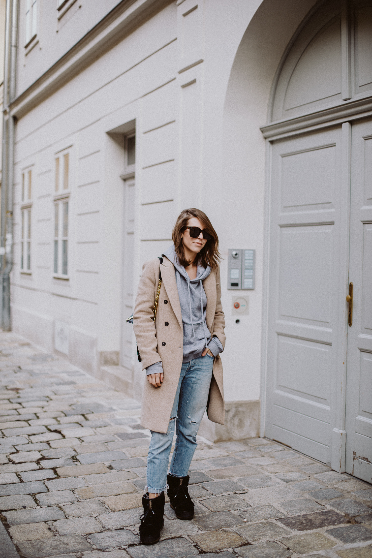 Warm Winter Boots | Love Daily Dose