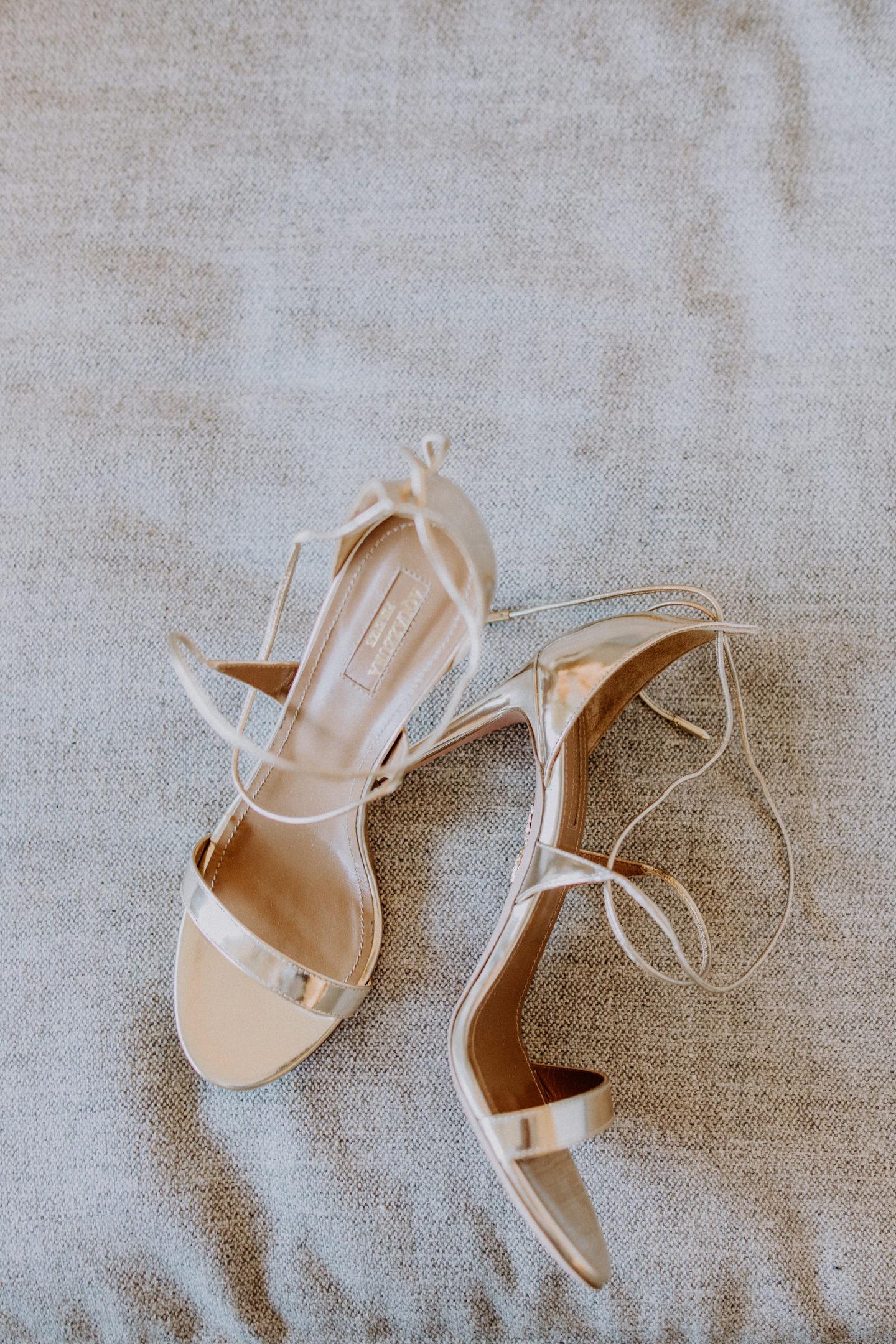Aquazzura Heels | Love Daily Dose
