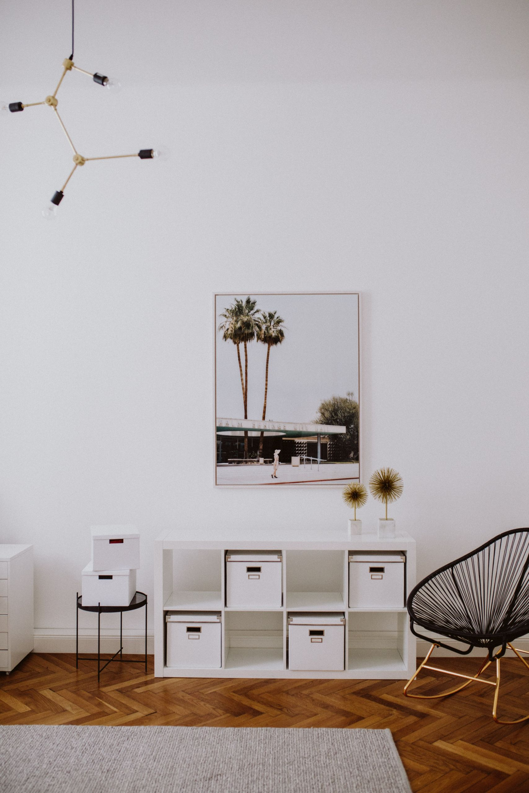 Office Update: Westwing Office Interior | The Daily Dose