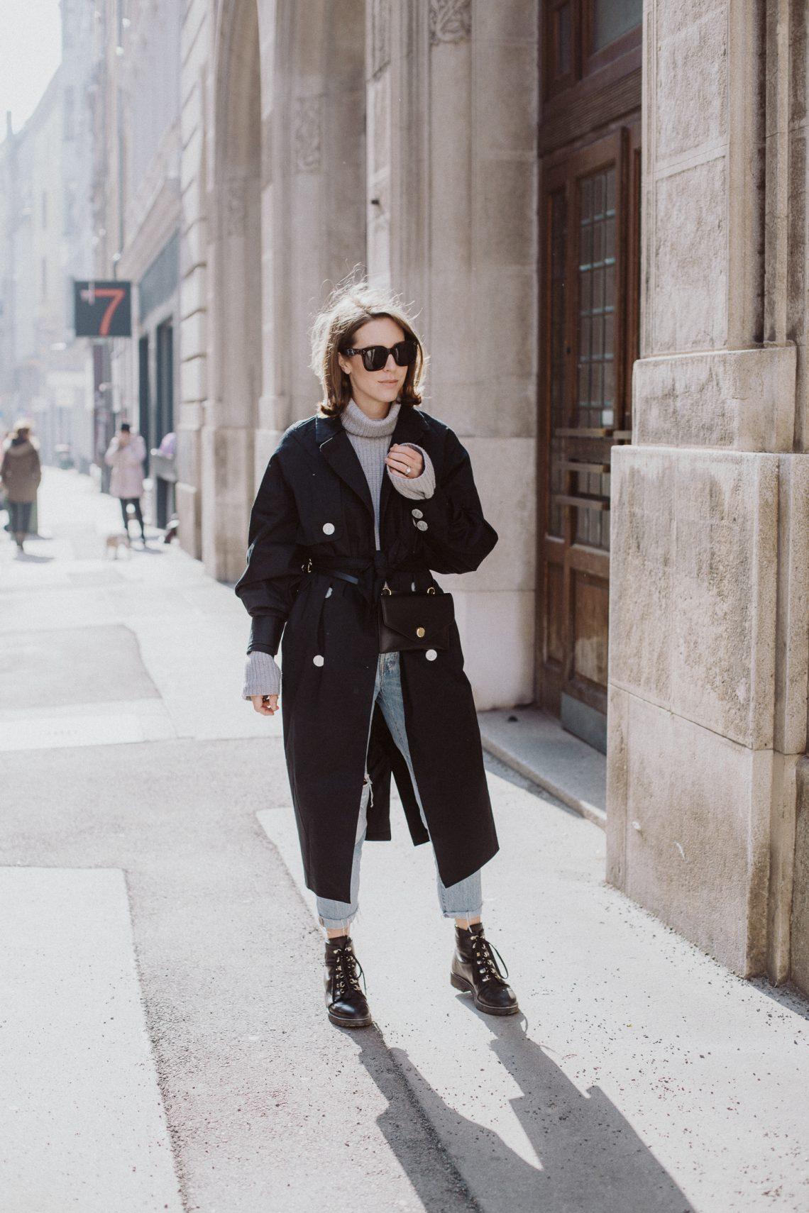 Editor's Pick: Let's Talk Trench