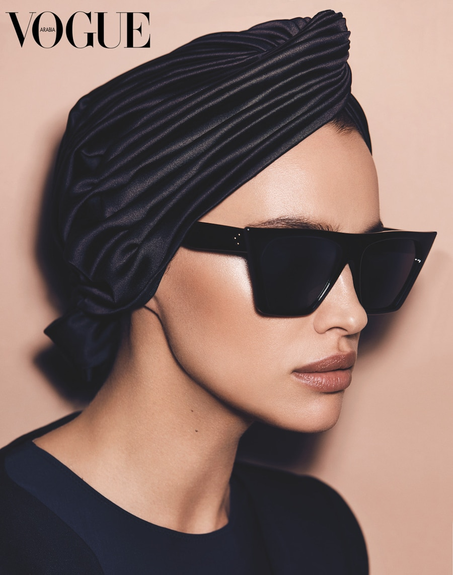 Trend: Turbans & Headbands for Spring | Love Daily Dose