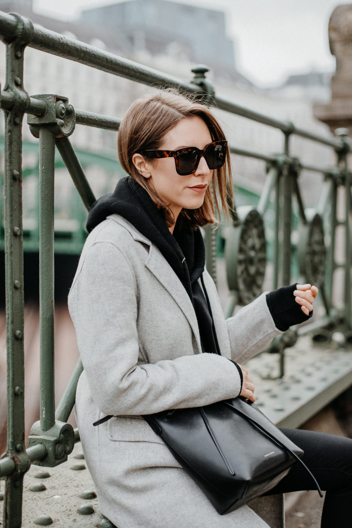 Editor's Pick: The Sweatshirt
