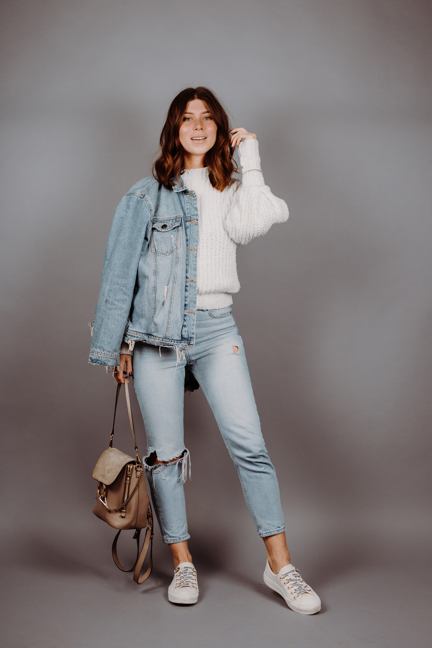 Our Favorite Denim Styled 3 Ways | Love Daily Dose