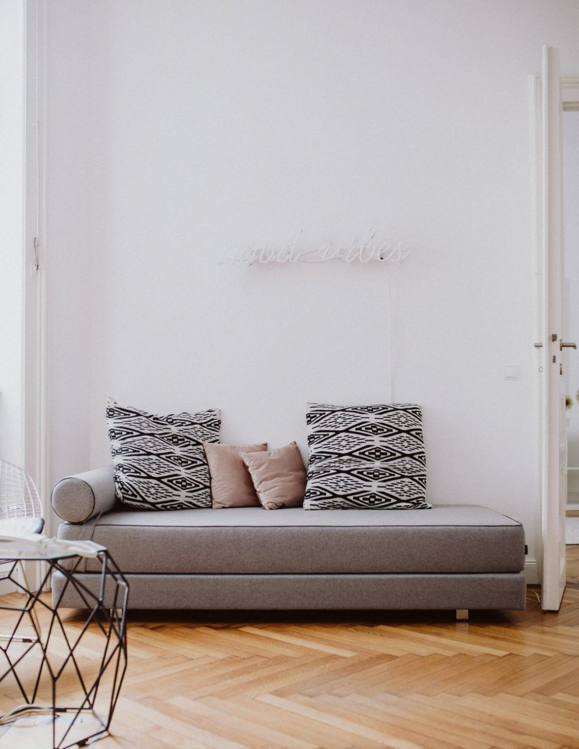 Interior: Daybed Dreaming