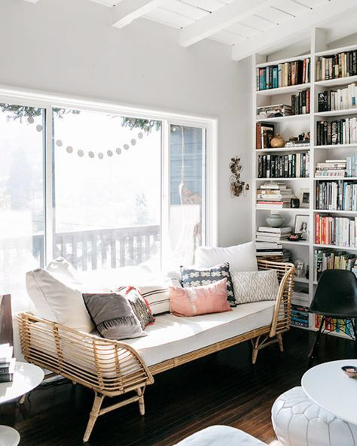 Interior: Daybed Dreaming | love daily dose
