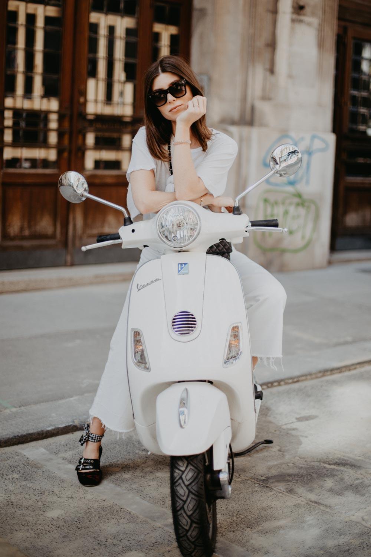 Editor's Pick: White, light & bright. | love daily dose