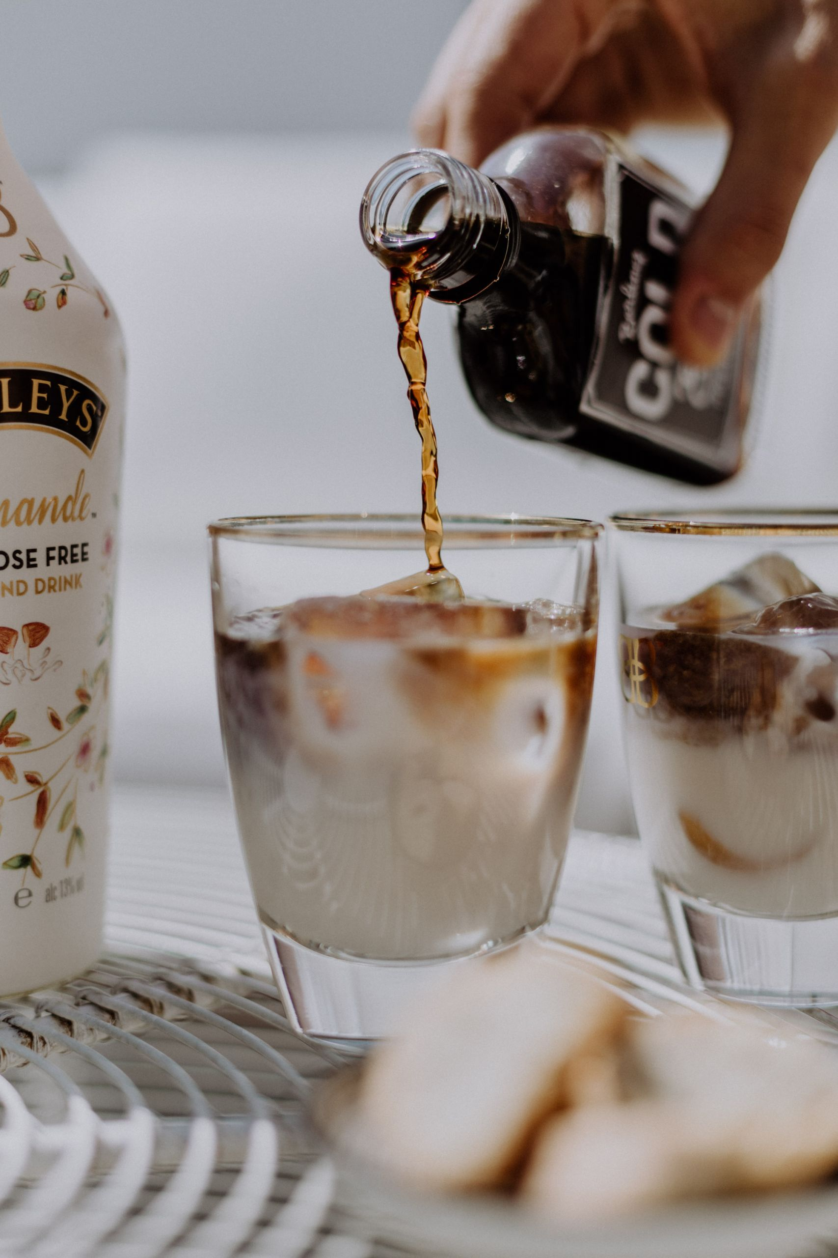 Baileys Almonde | The Daily Dose