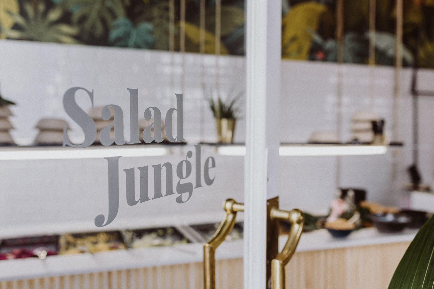 Vienna Picks: Salad Jungle, Salatbar Wien | Love Daily Dose