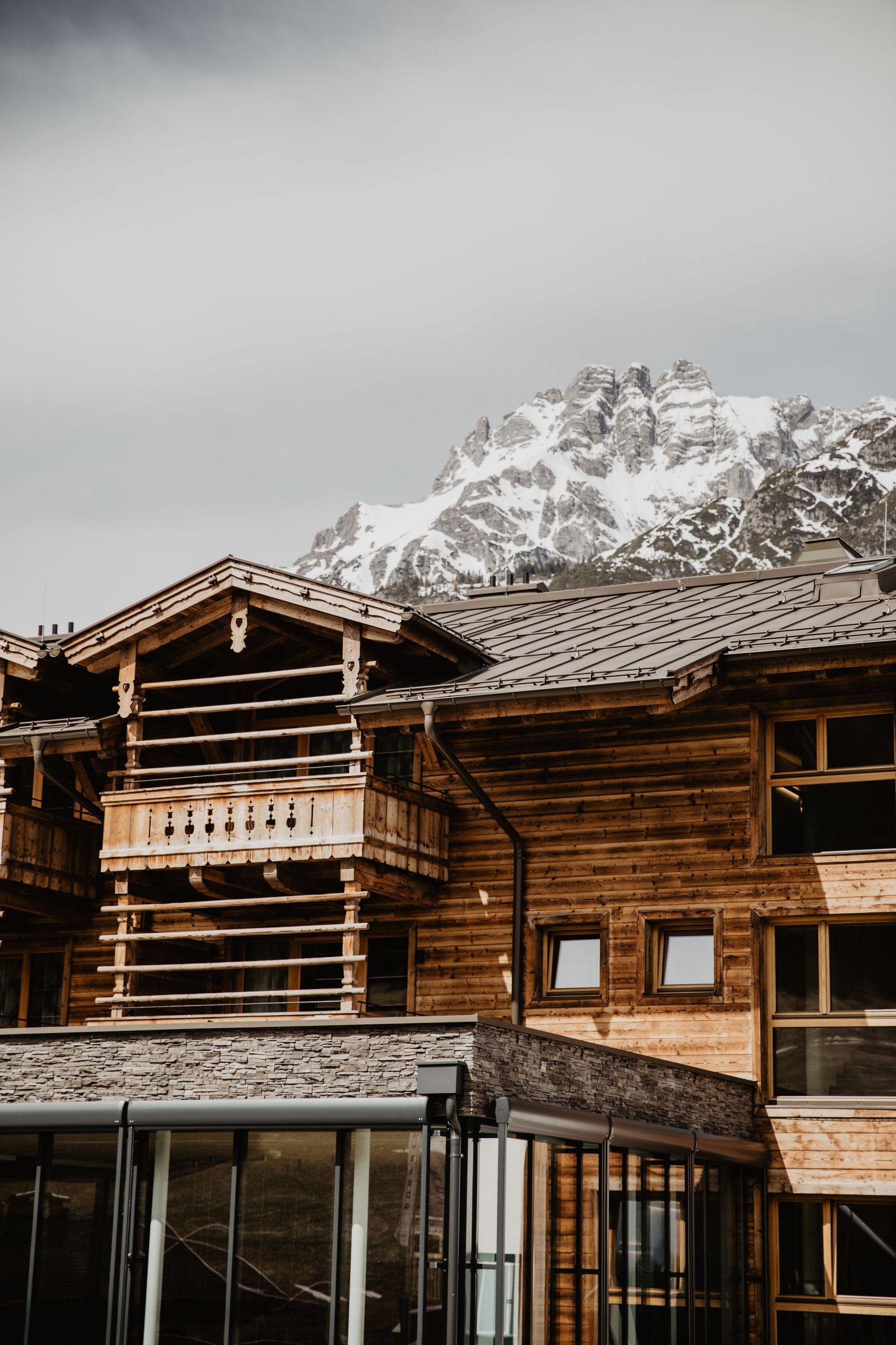 Heimaturlaub in Österreich: Puradies Leogang | Love Daily Dose