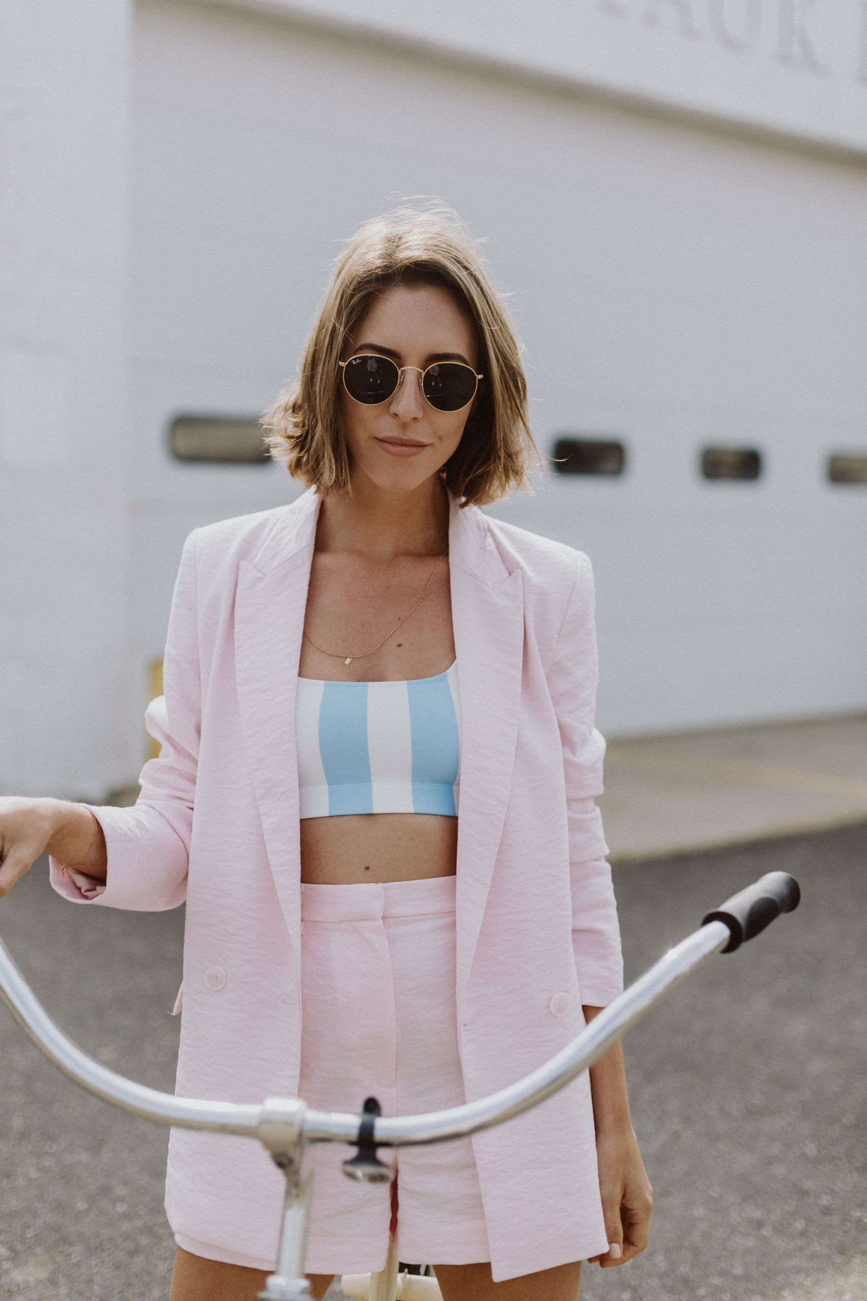Editor's Pick: Summer Suits | Love Daily Dose